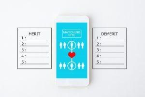マッチングアプリ開発費用の相場は?事業としてアプリ化するメリット・デメリットについて